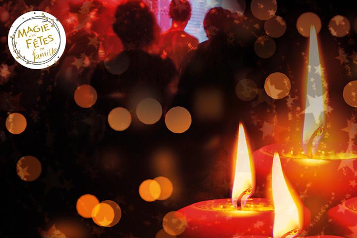 Magie des fêtes