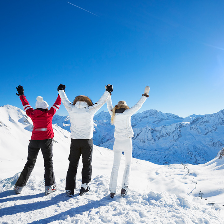 inspiration vacances hiver ski azureva