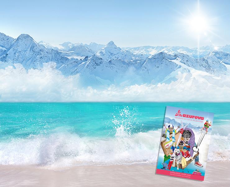 Nouveau catalogue hiver 2020