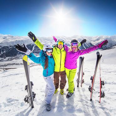 village vacances hiver avantages ski azureva