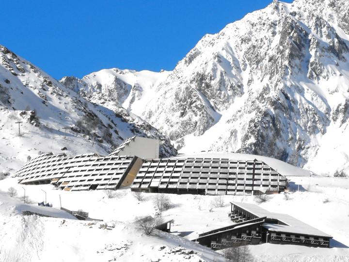 Activit s l 39 hiver et animations au village vacances la for Kerjouanno azureva
